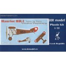 Hanriot HD.1 Swiss A.F. - 1/72 kit