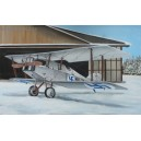 Martinsyde F.4 Buzzard postwar - 1/72 kit