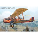 De Havilland D.H.4 w/ Puma - 1/48 kit
