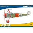 Fokker Dr.I Weekend - 1/48 kit